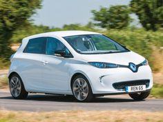 #motor #automóvil #mipoliza ¿Qué versión del Renault ZOE interesa más?