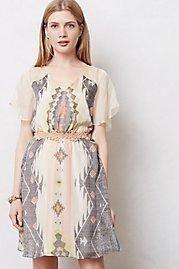 Anthropologie Malpais Dress on Beso