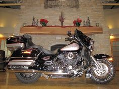 2009 Harley-Davidson ELECTRA GLIDE CLASSIC FLHTC ELECTRAGLIDE CLASSIC - Click to see full-size photo viewer