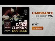 CLUB DANCE CLASSICS 1999-2000 RETRO HOUSE MUSIC by DJ AL (Feb. 2000) POZiDANCE live dj session #017 - YouTube Club Dance Music, House Music, Dj, Retro, Live, Classic, Youtube, Derby, Classic Books