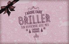 Plaisir d'offrir, joie de recevoir (...) #joyeuxnoel