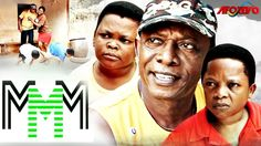 MMM DON CRASH (OSUFIA, AKI AND PAWPAW) - NEW NOLLYWOOD FULL MOVIES|2017