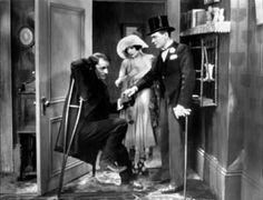 Films Muets - Silent Movies: Blackbird (The) - Tod Browning - 1926
