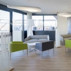 Gerflor's new LVT Creation 70 & 55 ranges look into the future Construction News, Ranges, Dining Bench, Future, Architecture, Building, Health, Home Decor, Arquitetura
