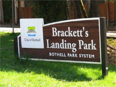 Kayak Bothell at Brackett's Landing in Bothell, WA