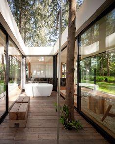 Residence Villa Noi in Thailand