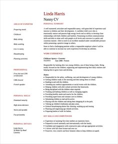 How To Make A Resume For Nanny Job Sample Resume Of Caregiver Office  Assistant Resume Example Sample .