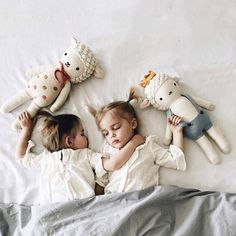Cuddle + Kind | 1 doll equals 10 meals to children in need