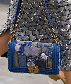 Сумочки Chanel / Сумки, клатчи, чемоданы / ВТОРАЯ УЛИЦА