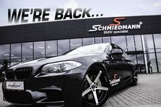 At Schmiedmann we are back at work to ship all your orders quickly and effeciently - We hope you had a Merry Christmas and a Happy New Year. :-)  www.schmiedmann.com