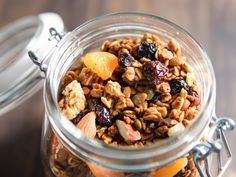 For the Lightest, Crispiest Granola, Grab the Buttermilk | Serious Eats