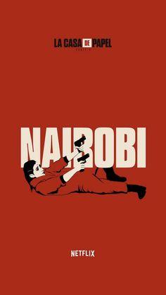 Netflix Movie List, Netflix Tv Shows, Netflix Series, Nairobi, Lock Screen Wallpaper, Iphone Wallpaper, Famous Movie Posters, Dont Touch My Phone Wallpapers, Joker Pics