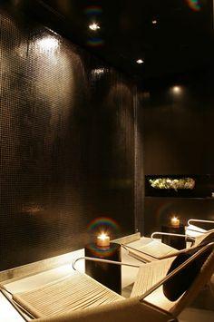 CJC Interior Design | Ginko Wellness Center | Calm | Light and Shadow | Lisbon