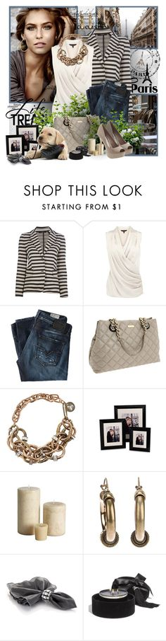 """""""№ 372"""" by olga3001 ❤ liked on Polyvore featuring Weekend Max Mara, Coast, Diesel, Kate Spade, Lanvin, Steve Madden, Archipelago Botanicals, women's clothing, women's fashion and women"""