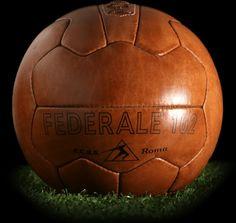F.I.F.A. World Cup Ball 1934