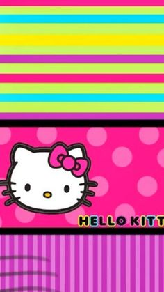 Pin by jiraporn phosri on kitty wallpapers pinterest hello hello kitty voltagebd Image collections