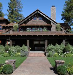 Craftsman Exterior by Boxleaf Design - Construction Contracts: What to Know About Estimates vs. Bids