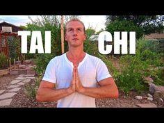 Tai Chi for Beginners - Chinese Tai Chi Chuan