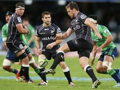 Big boot: Frans Steyn South African Rugby, Super Rugby, Highlanders, Being Good, Cheetahs, Rugby News, Jackson, Running, Sharks