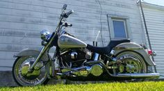 1994 Harley Davidson Nostalgia