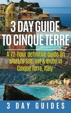Walking the Cinque Terre trails is a must-do whilst you are fit and able. The trails provide a spectacular view of the five villages. Don't miss them.