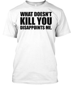 Terrific Sarcastic T-shirt!
