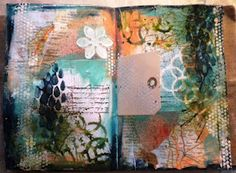 Art Journal Café