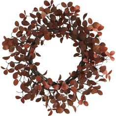 Manzanita Wreath