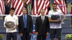 2014 US Open,Marin Čilić (Tennis Player),Kei Nishikori (Tennis Player),The US Open (Tennis) (TV Program Creator)