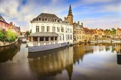 The best kept secrets of Belgium