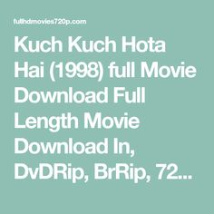 Fullhdmovies720p Fhm720p On Pinterest
