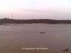 RIÓ ORINOCO