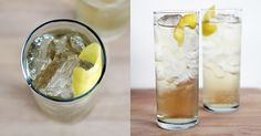 When added sparingly to a drink, St-Germain adds a certain je ne sais quoi, which is fitting given its French origins. (Some favorites include this gin and sage sipper and this sparkling pear cocktail.) Here, the elderflower liqueur is allowed to fully