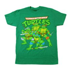 TMNT Graphic Tee   found at @JCPenney