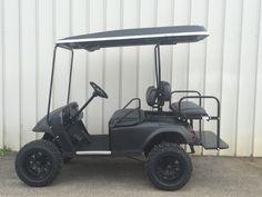 Custom Golf Carts Gallery   Golf Cars of Hickory Best Golf Cart, Custom Golf Carts, New Golf, Cars, Gallery, Roof Rack, Autos, Car, Automobile