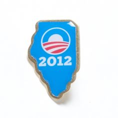 I think I'd like it even more if it actually was a state-shaped sugar cookies with flooded frosting.