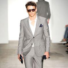 Modern Suit Styles | What's Trending in 2012 | Written by Daniel P Dykes. « Uncategorized « Ezsuits.com