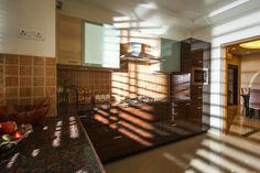 Sample Villa Interior