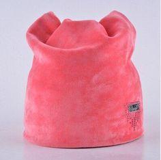 Cute Winter hat for women