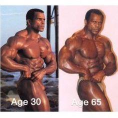 #ポジトレ マスターの森部塾長です  年齢を重ねることを心強く思える写真ではありませんか努力は筋肉や体型に表れますね間違いなく10年後20年後を楽しく迎えたい方向けの1枚です  BY 森部塾長  TOTAL CONDITIONING GYM GET 朝倉郡筑前町朝園2000番地363 0946-24-3636FAXとも ホームページはコチラ http://www.gym-get.jp/  メルマガの登録もHPからできます  tags[福岡県]
