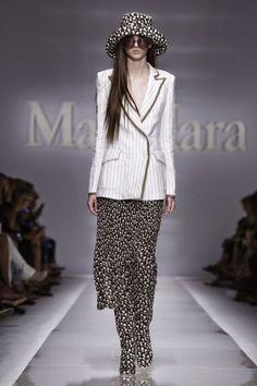 MAX MARA - Spring Summer 2015 - Milan Fashion Week