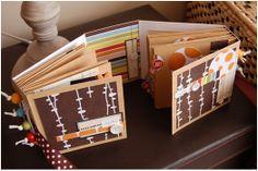 Uauuuu!! Really creative blog. Amazing scrapbook creations