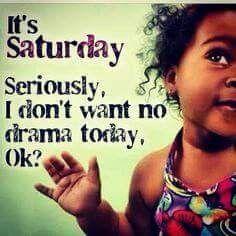 Alright Now!! Ya'll Heard Lil' Mama ;)