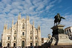 The last time I was in Milan was also my first visit to a police station. Bag snatched after all these years of vigilantly visiting Italy, it undoubtedly yielded the most stressful night I've spent…