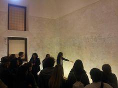 Si riscopre la storia con le #invasionedigitali #siciliainvasa #laculturasiamonoi #vocioutallosteri #igerspalermo #museiunipa # serviziocivilenazionale
