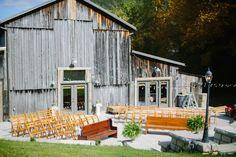The Barn at Chestnut Springs #barn #weddings #countrywedding http://www.thebridelink.com/blog/2013/02/20/smokey-mountain-barn-wedding/