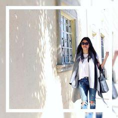 La vida es una gran aventura   #Fashion #blog #aboutfits
