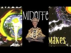 MIDNITE --High Places of Anu - YouTube