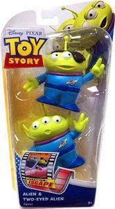 ($17.00) Disney PIXAR TOY STORY Alien Toy Story Figures, Toy Story Alien, Toy Story Party, Disney Pixar, Bedroom, Toys, Activity Toys, Bedrooms, Master Bedrooms