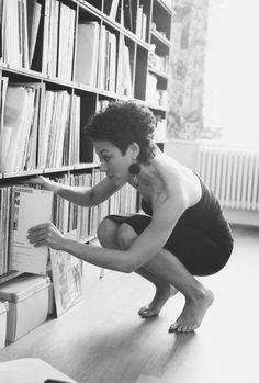 vinyls addict.
